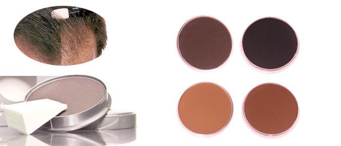 Comprar maquillaje capilar resistente al agua